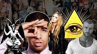 Die Bühne der Illuminaten [4] ➤ Okkulte Superstars für Luzifer