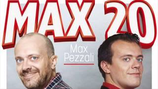 Max Pezzali - Max 20 - Welcome Mr  President