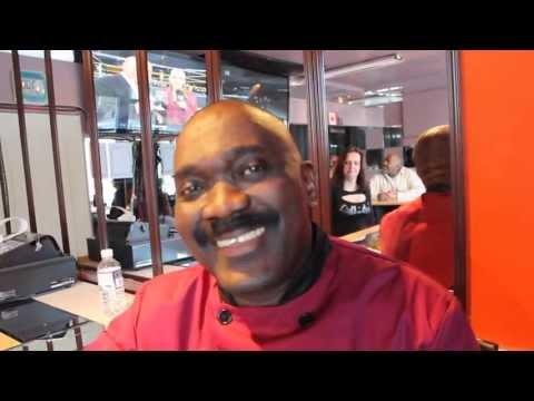 DJ Nels video interview on HMI Market in Ottawa