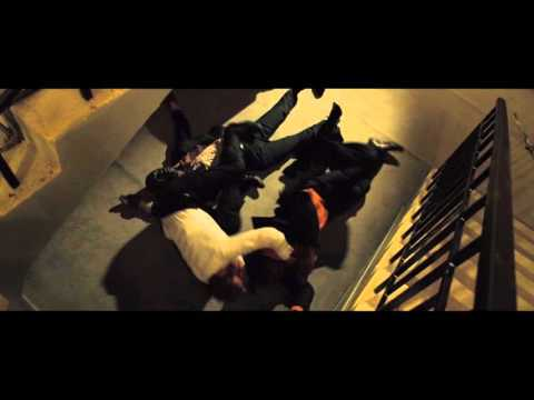 Casino Royale - Staircase Fight (1080p)