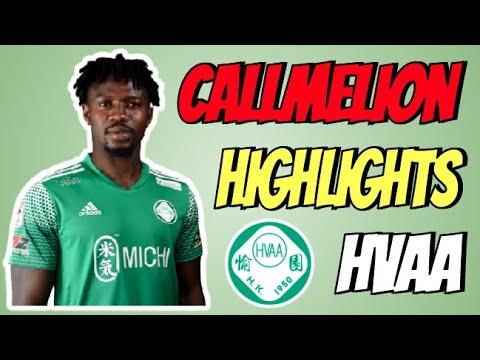 Download RAZAQ ADEGBITE HIGHLIGHTS FOR HAPPY VALLEY FC
