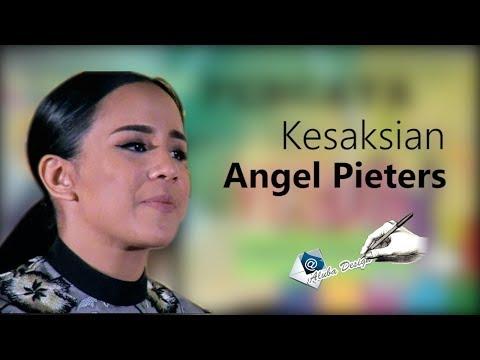 Angel Pieters Terbaru - Doa Yabes, Satu-satuNya Yang Kuandalkan, Ku Nyanyi Haleluya - with lyric