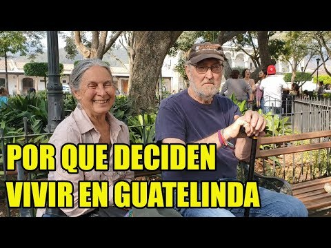 Estos GRINGOS Abandonan USA Para VIVIR en GUATEMALA|Ni te Imaginas por que