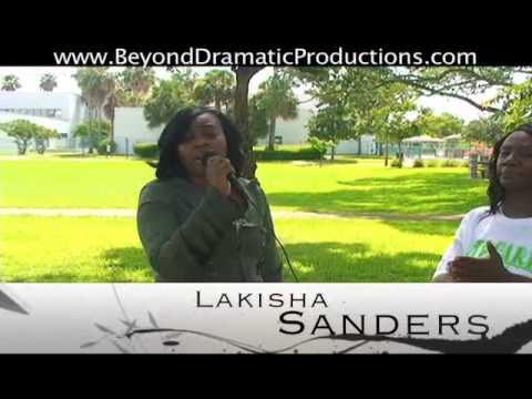 Lakisha Sanders Interview