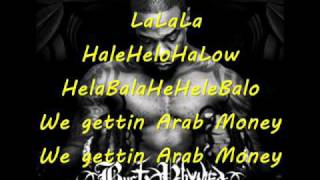 Busta Rhymes - Arab Money Instrumental LYRICS *