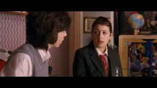 Скачать Angus Thongs And Perfect Snogging DVDRip XviD DoNE To AVI Clip0