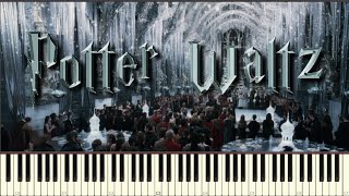 Baixar - Potter Waltz Harry Potter And The Goblet Of Fire Patrick Doyle Grátis