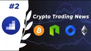 Обзор рынка криптовалют 2018. Биткоин, Ethereum и NEO