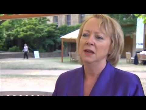 Lynda Gratton GLS 2010 interview