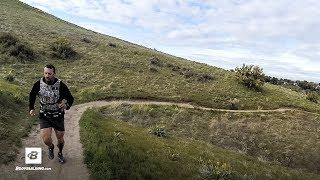 Trail Running | Week 8 | Kris Gethin's Man of Iron