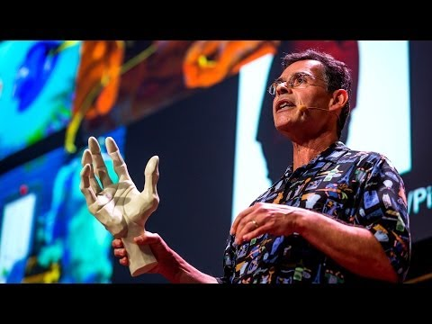 Pixar: The math behind the movies - Tony DeRose - YouTube