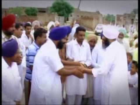 Clean Drinking Water in Punjab villages - Part I