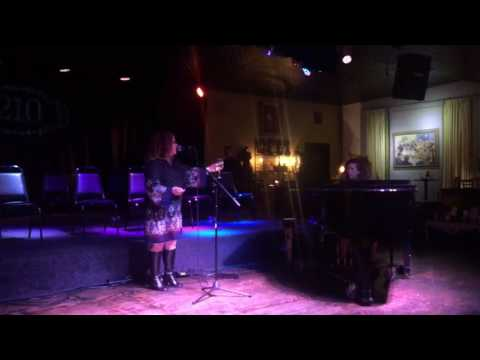 Curly Karen - PS I Love You - by request (210 Restaurant & Live Music Lounge)