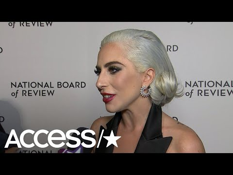 Lady Gaga Was Challenged When Playing Ally In 'A Star Is Born': She's 'Nothing Like Me' | Access