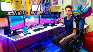 MI SET UP 2019 - Especial 1.000.000 de Suscriptores - YoSoyPlex