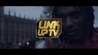 Little Torment - No Time [Prod. JBJustBusiness & JCBeatz] | Link Up TV