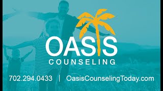Oasis Counseling: 2021 Promo/Commercial: New Music