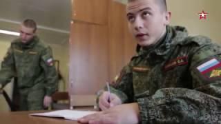 Украина и Россия. Бытовые условия в армии. Сравним? 2017г