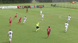 Highlights: FC Nordsjælland - Kalmar FF: 3-4