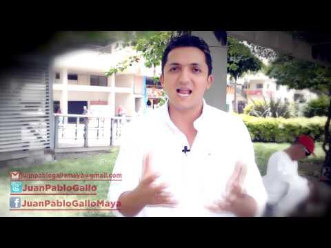Resultado de imagen para Juan Pablo Gallo Maya