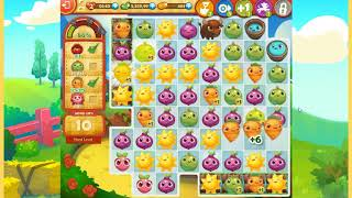 Farm Heroes Saga Level 1606 3 Stars NO companion