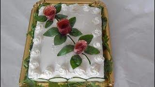 Torta tramezzino  - Torta salata senza cottura