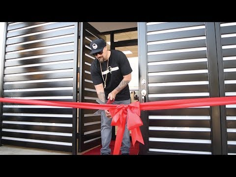 Grand Opening of Dr. Greenthumbs