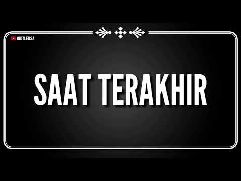 SAAT TERAKHIR | ST12