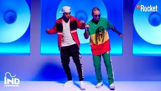 Download Nicky Jam x J. Balvin - X (EQUIS) |  Oficial | Prod. Afro Bros & Jeon MP3 song and Music Video