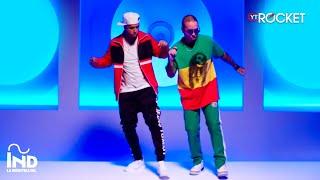Nicky Jam X J. Balvin   X (equis) | Video Oficial | Prod. Afro Bros & Jeon