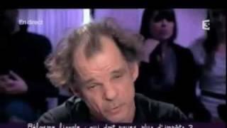 """Denis Lavant à """"Ce soir ou jamais"""""""