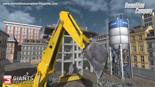 Repeat youtube video Demolition Company Trailer