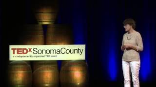 More Reading: Kelly Corrigan at TEDxSonomaCounty