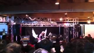 2012 3.31 横浜モアーズ マイケル・シェンカートリビュートバンド Essen...