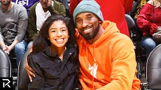 Kobe Bryant: The Life Of A Legend