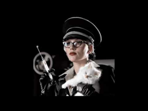 Scarlett Johansson as Silken Floss in The Spirit (2008)