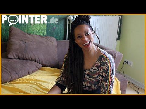 Ruth vloggt - Lachen für den Weltfrieden