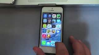 Como instalar BBM en iphone