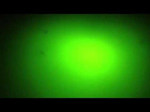 green monster light - youtube, Reel Combo