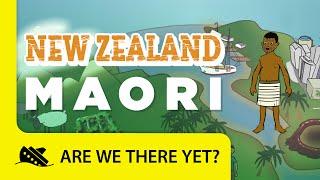 New Zealand: Maori - Travel Kids in Oceania