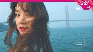 () in ! [To NEVERLAND] Ep.1 (G)I-DLE in San Francisco! (ENG SUB)