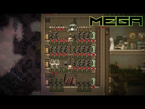 Coal Generator Farm! Oil Preview Mega Base 5