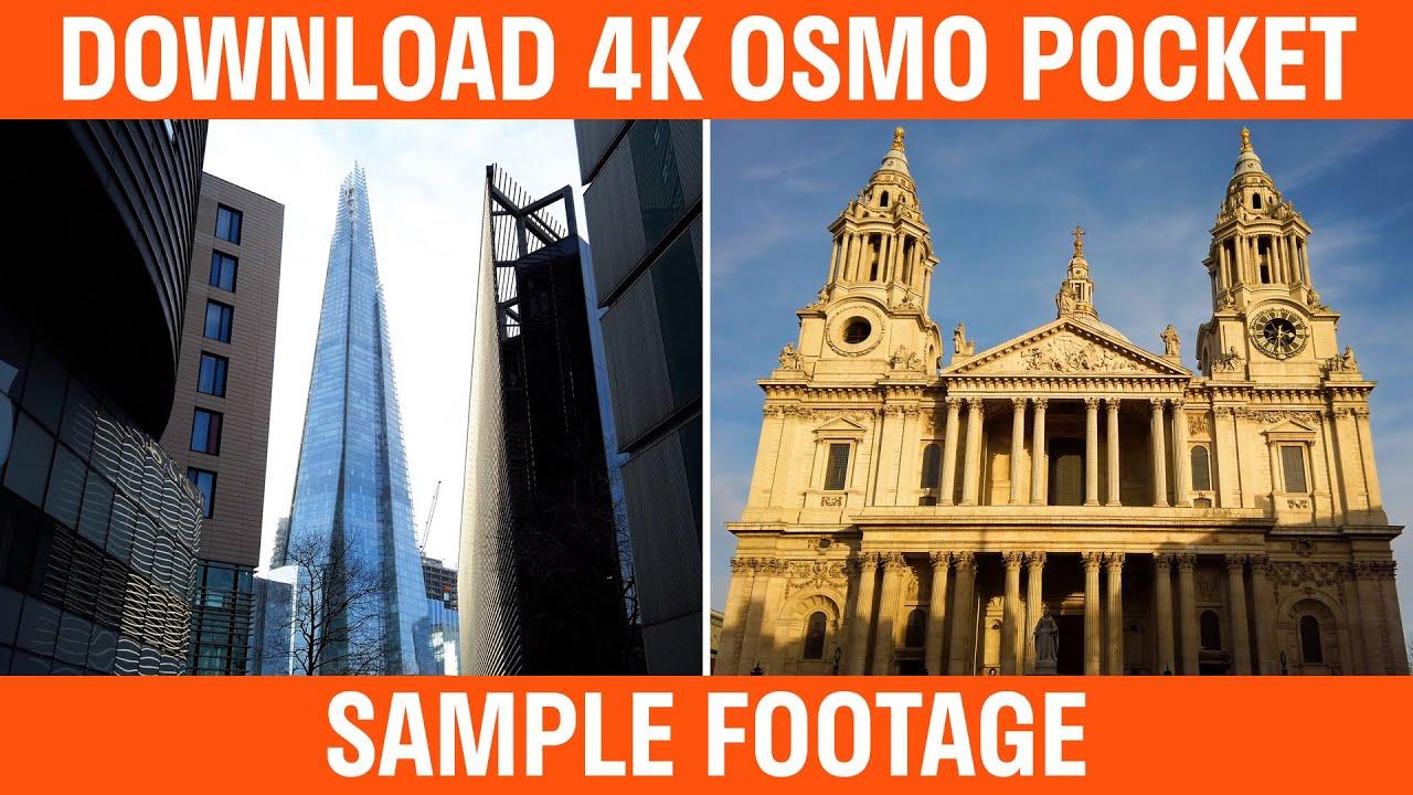 download 4k sample video sony