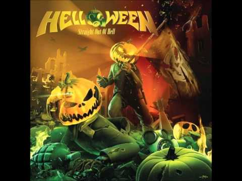 Helloween - Hold Me In Your Arms (Fun Cover)