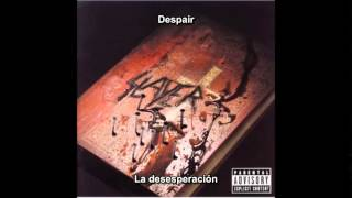 Slayer - Cast Down (God Hates Us All Album) (Subtitulos Español)