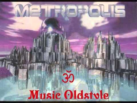METROPOLIS  Dj  Gigi  Giordano  &  Mako' The Voice