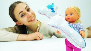 Шьем игрушку для Штеффи своими руками. Мастерская Барби