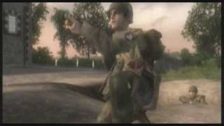 Brothers in Arms: Road to Hill 30 Trailer (2004)