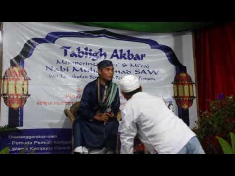 Ceramah sunda Ki Semar (K.H. Ahmad Khoerudin) - Bogor