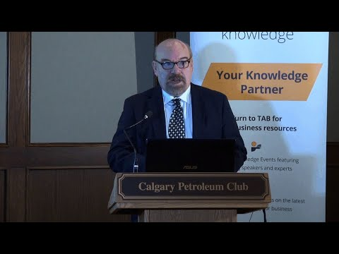 Martin Kratz: Managing Your Information Through Mergers, Acquisitions and Divestitures